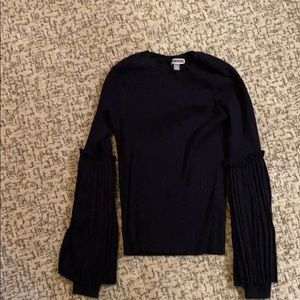 Chelsea 28 flare arm sweater